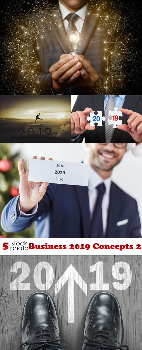 Photos - Business 2019 Concepts 2