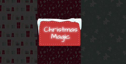 CodeCanyon - Christmas Magic v3.0 - AA-Snow Wordpress Plugin - 866564