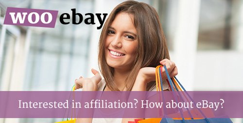 CodeCanyon - WooCommerce eBay Affiliates v1.1 - Wordpress Plugin - 14122142 - NULLED