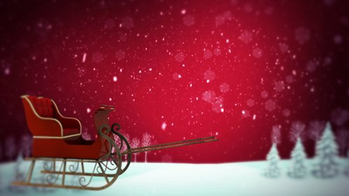 Christmas Background 18404423