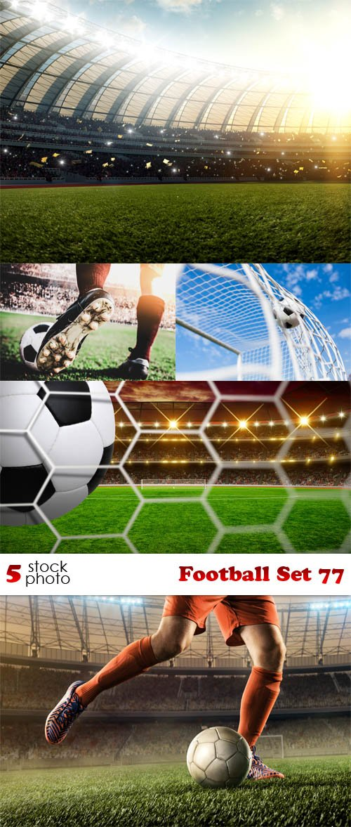 Photos - Football Set 77