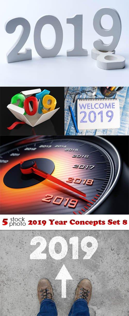 Photos - 2019 Year Concepts Set 8