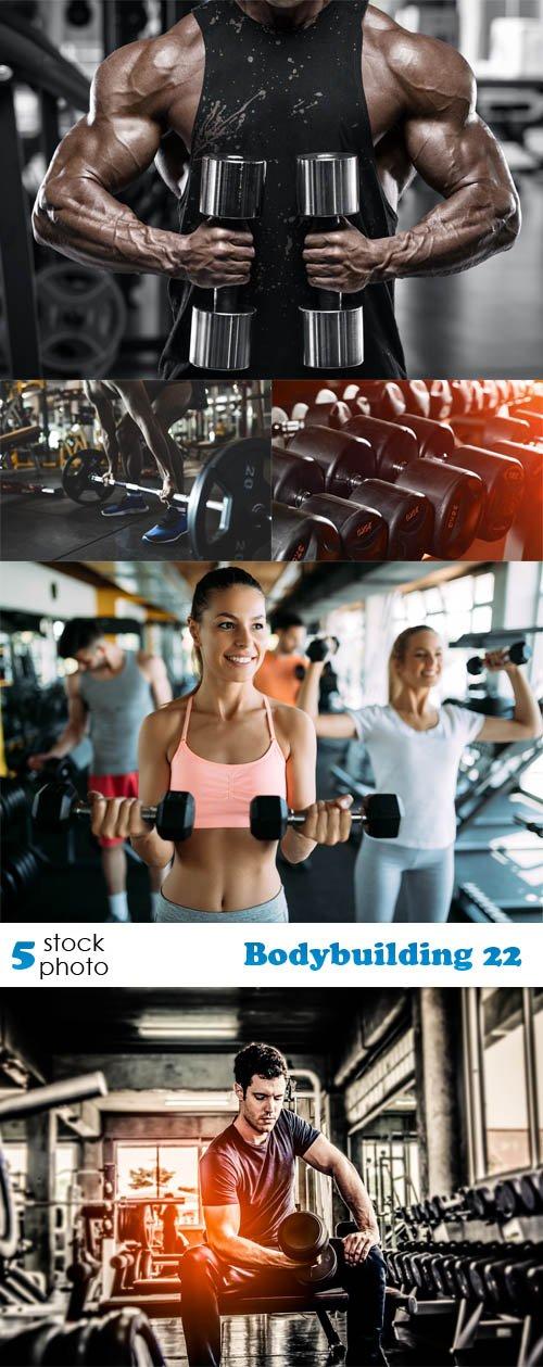 Photos - Bodybuilding 22