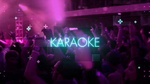 Neon Light Party 22785027 - Project for After Effects (Videohive)