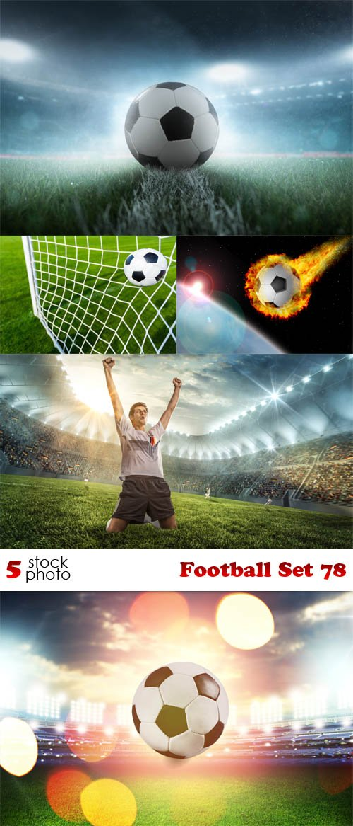 Photos - Football Set 78