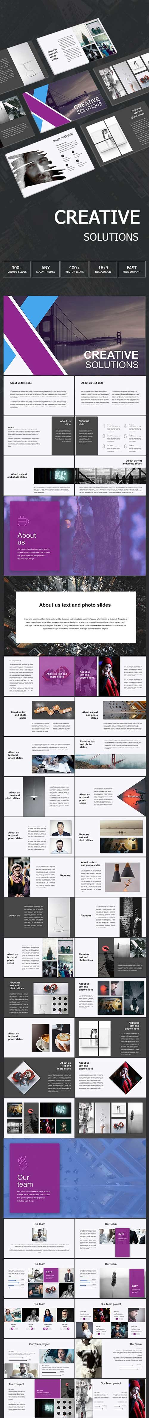 GraphicRiver - Creative Solutions 22327743