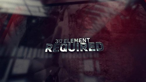 History Title Package - Project for After Effects (Videohive)