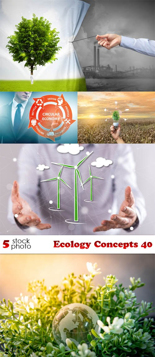 Photos - Ecology Concepts 40