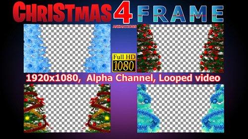 Christmas Frame 22825590