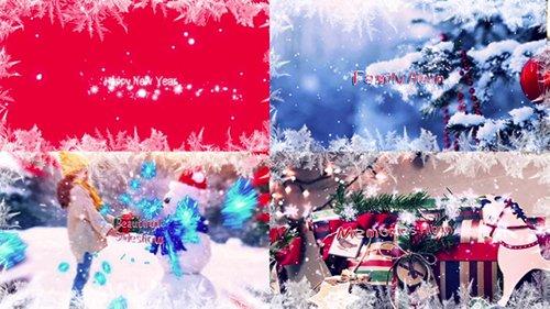 Happy New Year 2017(Christmas Slideshow) 069165552