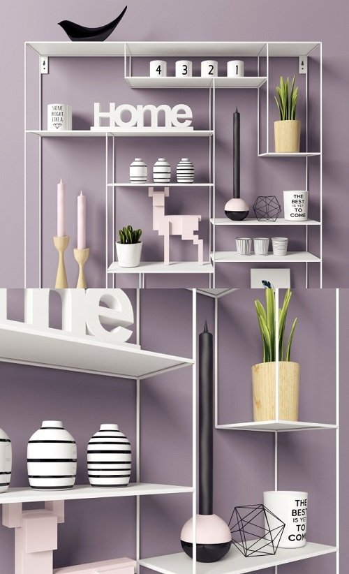 Shelves Hylla Labyrint