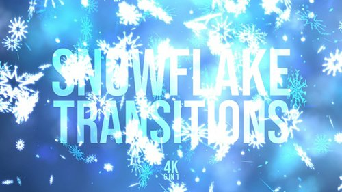Snowflake Transitions 22825785
