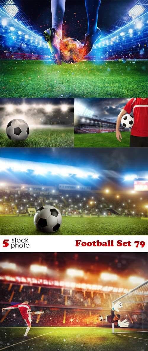 Photos - Football Set 79
