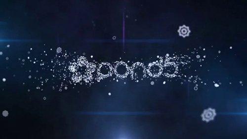 Snow Logo Reveal 097937644