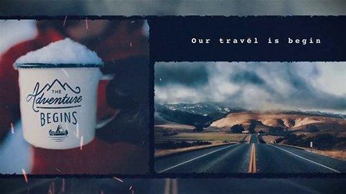 Travel Memories Slideshow 098450632