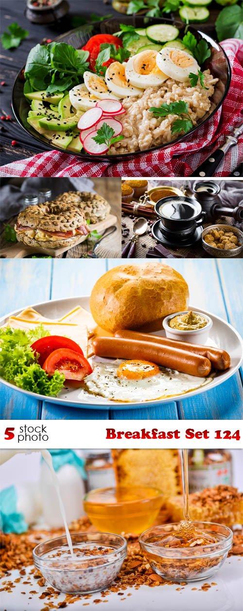 Photos - Breakfast Set 124