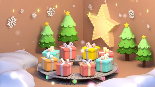 Christmas Gifts Factory