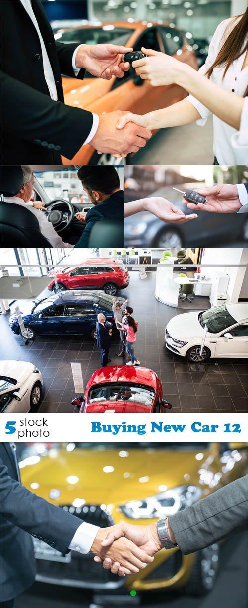 Photos - Buying New Car 12