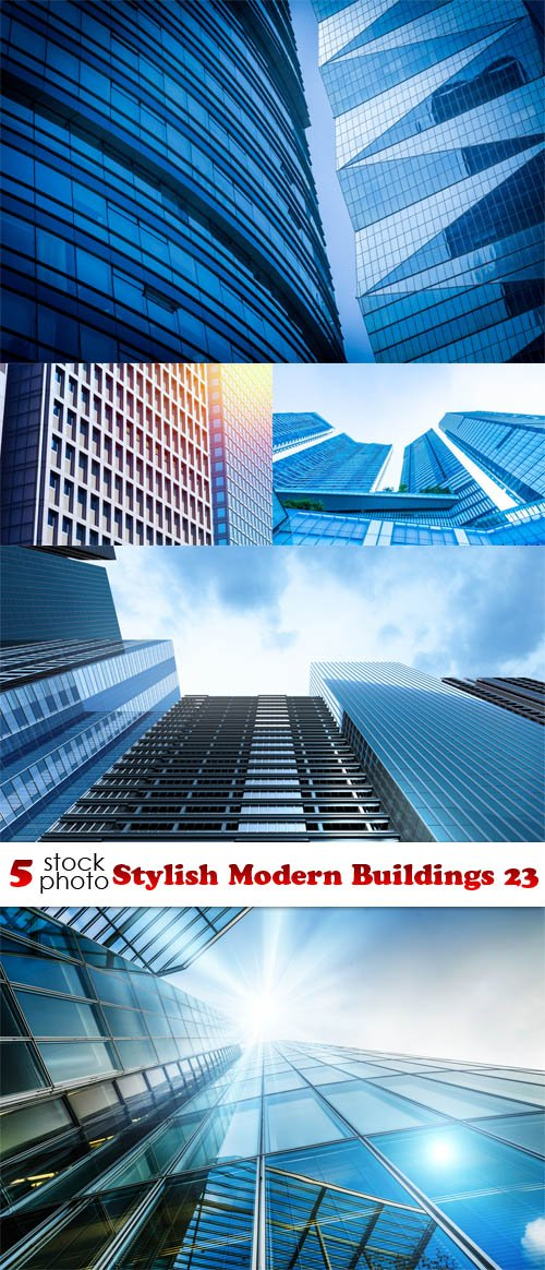 Photos - Stylish Modern Buildings 23