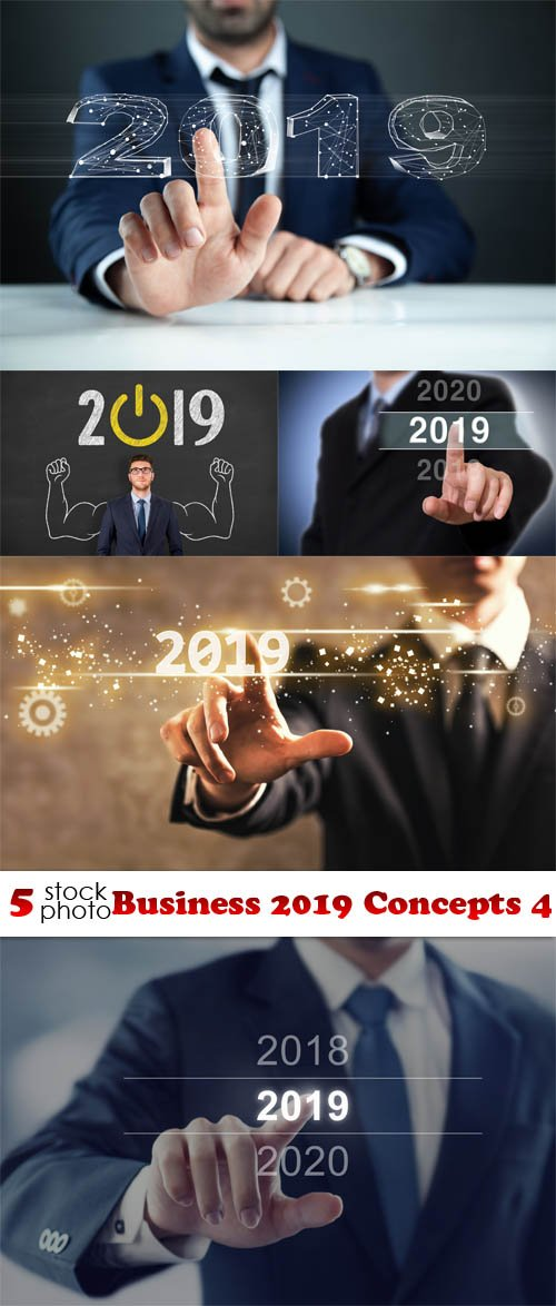 Photos - Business 2019 Concepts 4