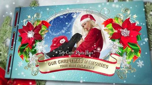 Our Christmas Memories Album 099257186