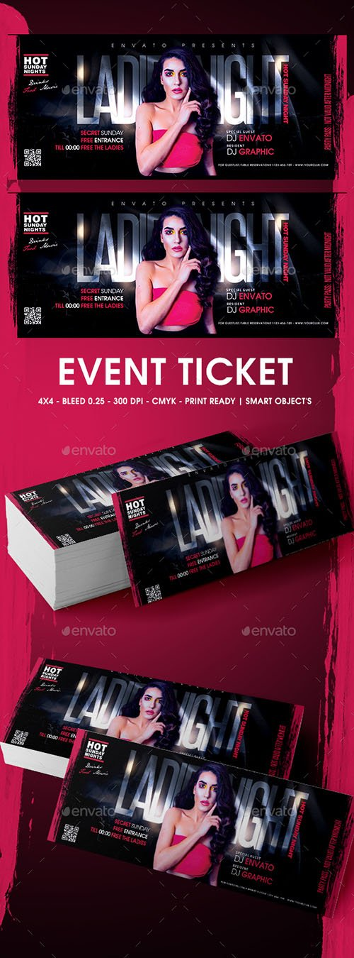 GR - Sunday Night Event Tickets 22922090