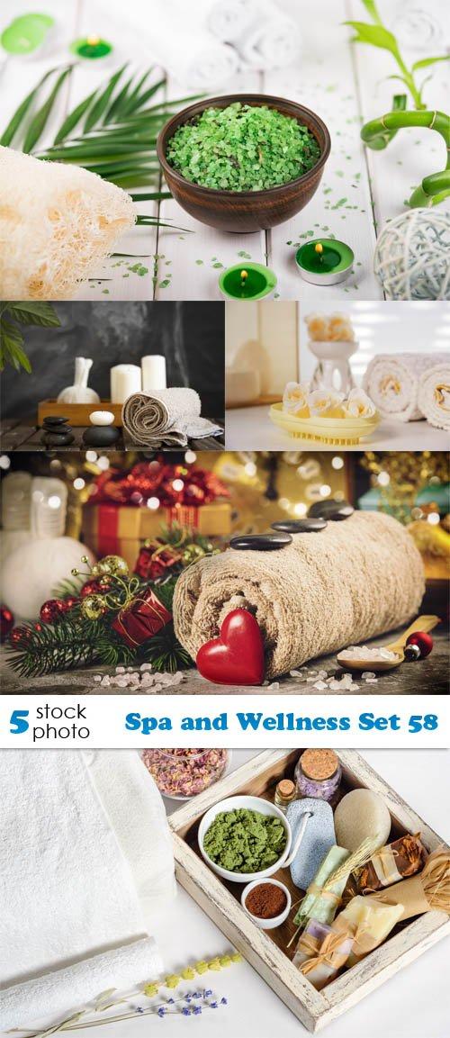 Photos - Spa and Wellness Set 58