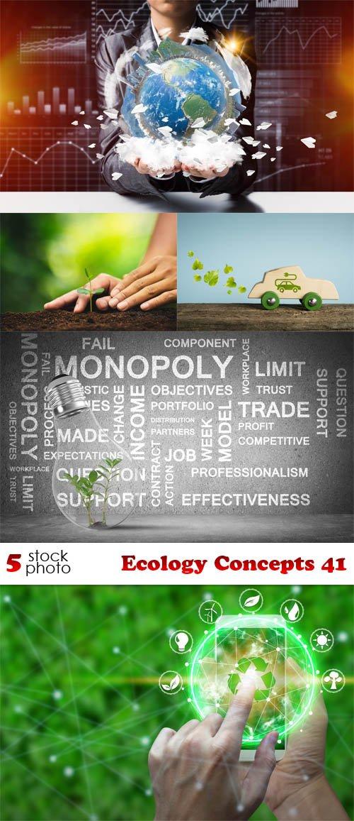 Photos - Ecology Concepts 41