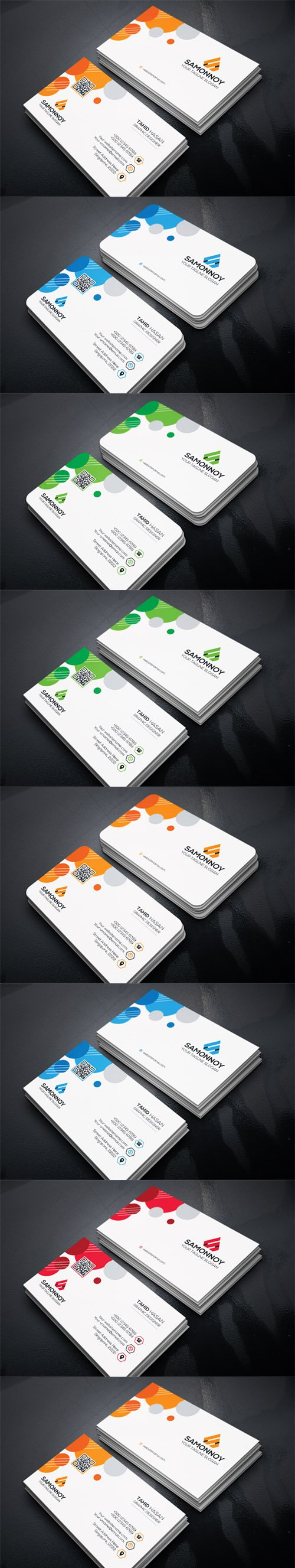 Business Card v.2
