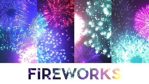 Fireworks 13685168