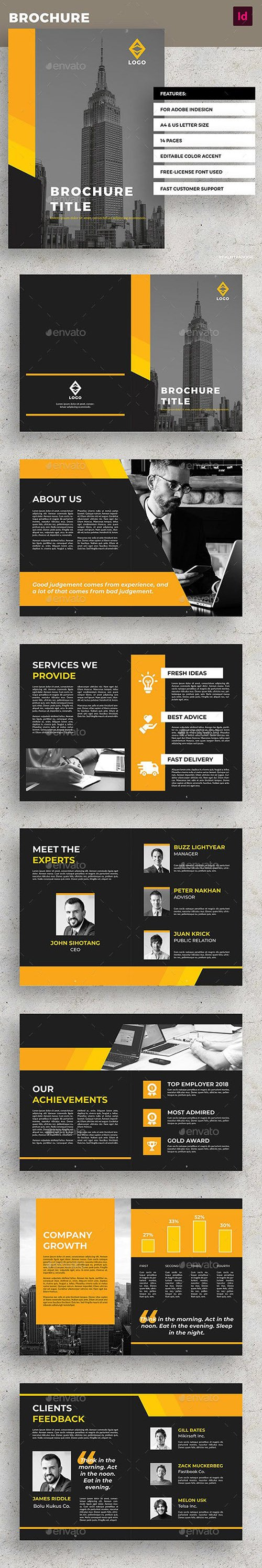 GR - Yellow Business Brochure 22313937