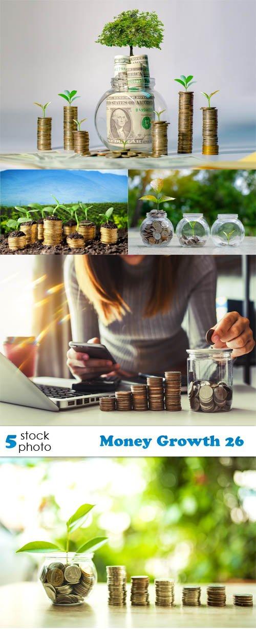 Photos - Money Growth 26