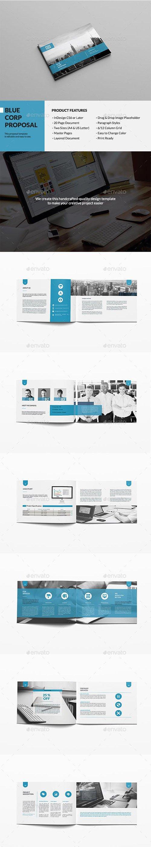 GR - Blue Corp Proposal 13750355