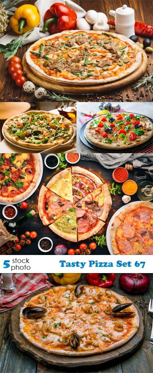Photos - Tasty Pizza Set 67