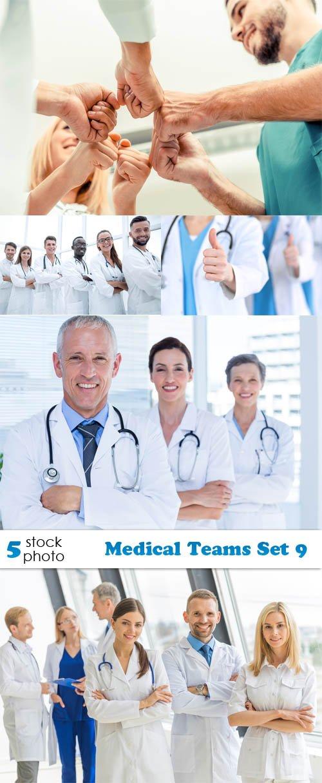 Photos - Medical Teams Set 9