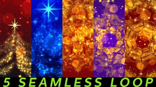 Glowing Christmas 20993676