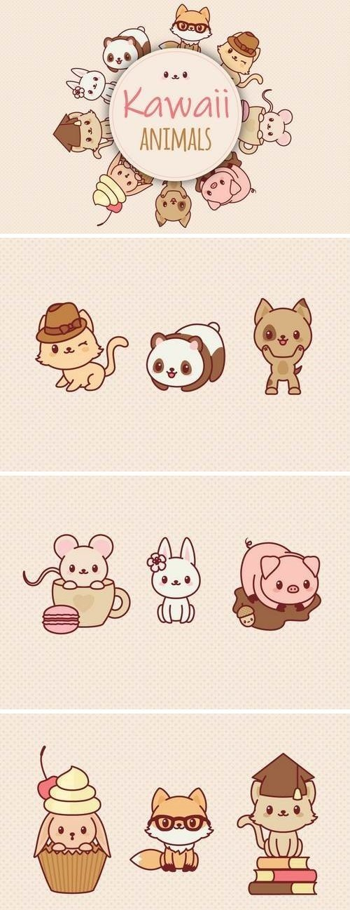 CM - Kawaii Animals 2674239
