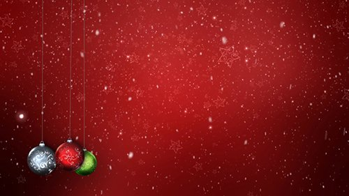 Christmas Background V2 14059925