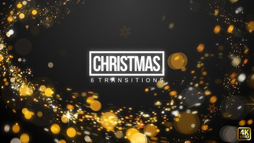 Christmas Transitions 23002223
