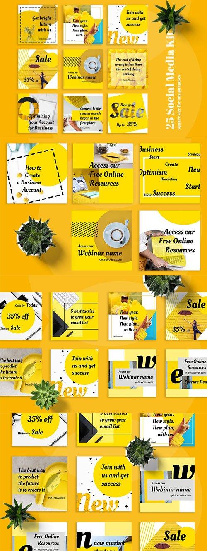 Calisto Social Media Kit