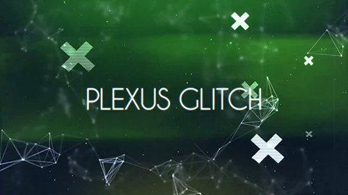MA - Plexus Glitch Titles 140116