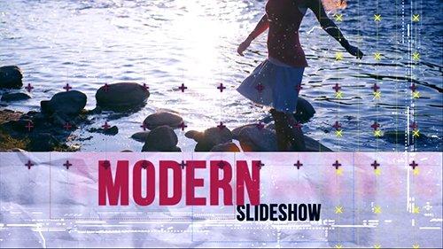 MA - Modern Slideshow 142574