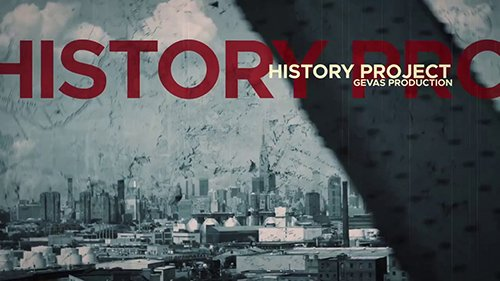 MA - Cinematic History Promo 141913