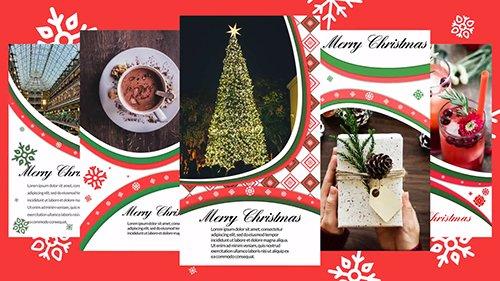 MA - Christmas Stories 141941