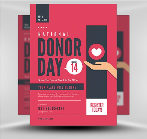 PSD National Donor Day v2