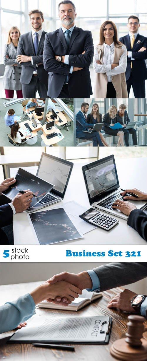 Photos - Business Set 321