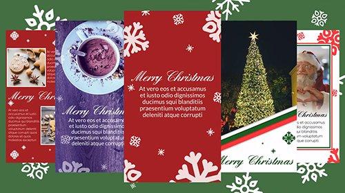 Christmas Stories V.1 142937