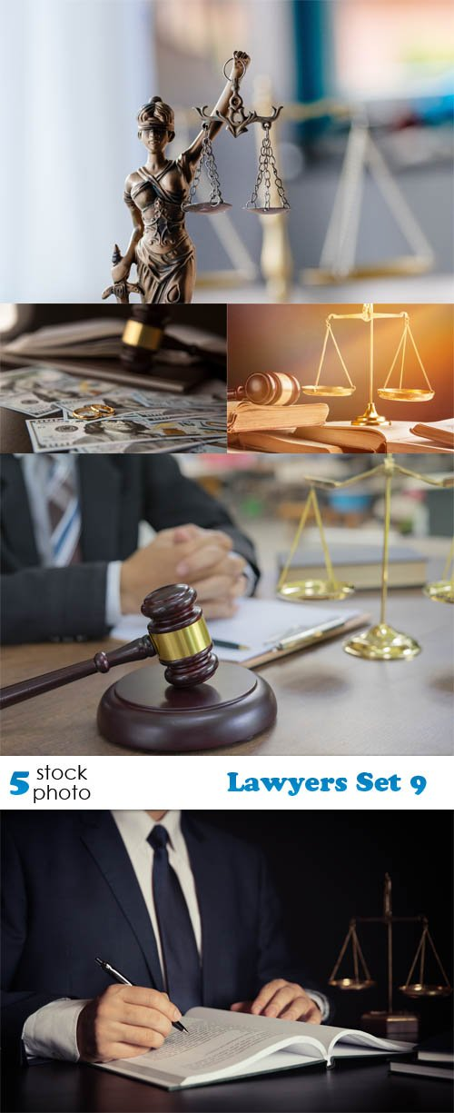 Photos - Lawyers Set 9