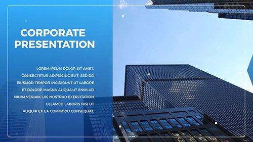 MA - Clean Corporate Presentation 146053