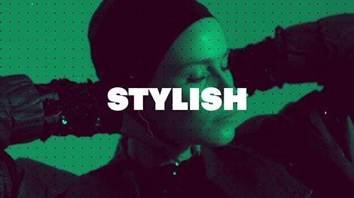 Stylish Fashion Opener 146113